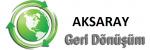 AKSARAYDA GERİ DÖNÜŞÜM 05452282786