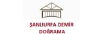 ŞANLIURFADA DEMİR DOĞRAMA 05456459130