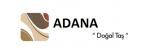 ADANADA DOĞAL TAŞ