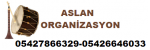 ASLAN ORGANİZASYON 05427866329-05426646033