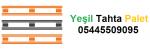 Yeşil Tahta Palet 05445509095