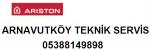 arnavutköy ariston teknik servisi 05388149898