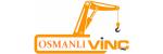 Osmanlı Vinç 05422598697 Gaziantepte Forklift Vinç Manlift Kiralama
