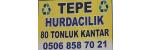 DİYARBAKIR TEPE HURDA