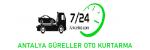 ANTALYA GÜRELLER OTO KURTARMA05334491355