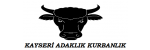 KAYSERİ ADAKLIK KURBANLIK