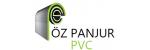 ÖZ PANJUR PVC 05433743294