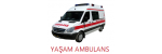 05438510112 ANKARA YAŞAM AMBULANS